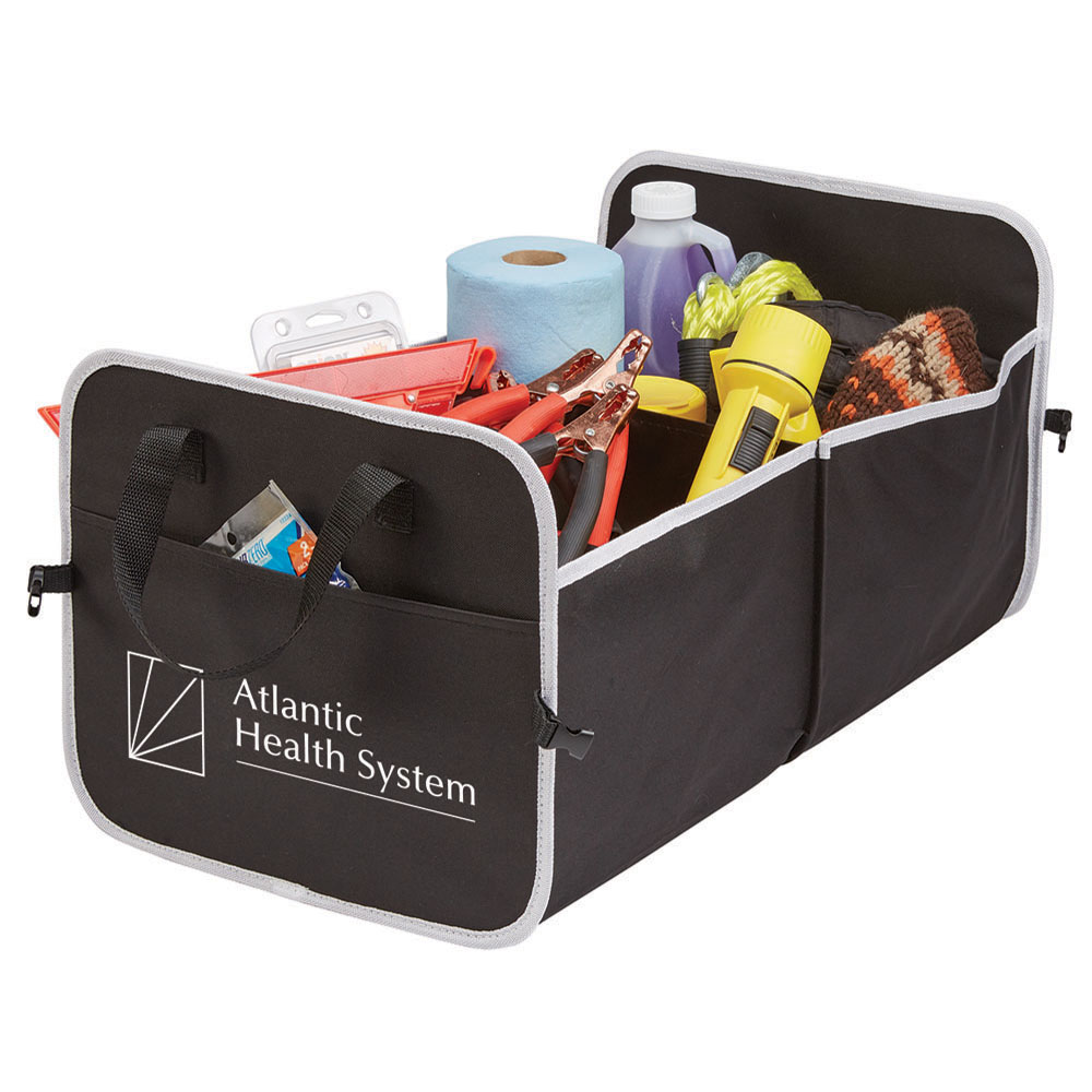 COLLAPSIBLE AUTO ORGANIZER