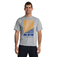 MEN'S AHS ACTIVE SHIRT