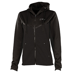 WOMEN'S SEAPORT FULL ZIP HOODIE
