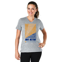 WOMEN'S AHS ACTIVE SHIRT